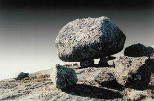 Сейд на трех камнях. фото В.Трошин.